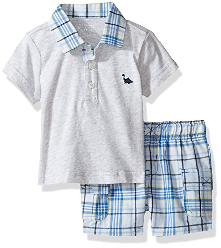 Childrens Place Baby Boys Shorts Outfit product image
