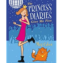 Princess Diaries: Give Me Five