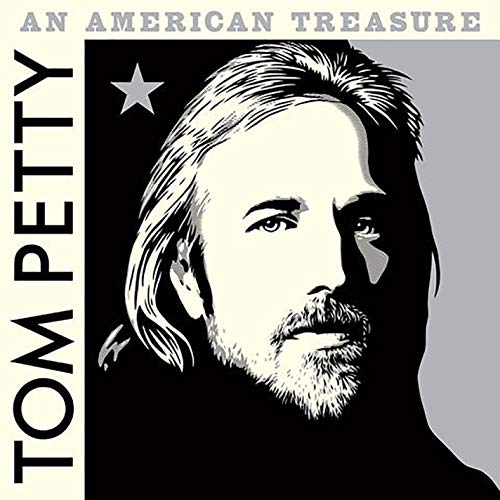 An American Treasure (Deluxe)(4CD) ()