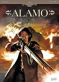 Alamo, tome 2 : Une aube rouge par  Dobbs