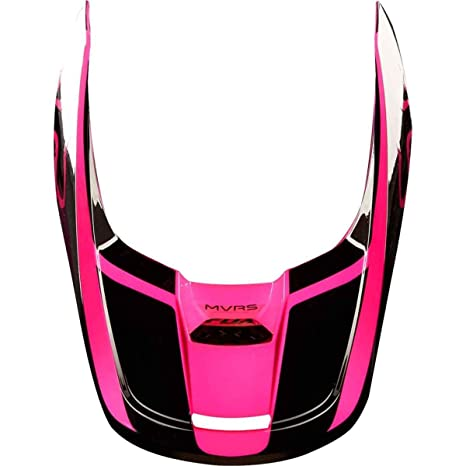 78d6047f Amazon.com: Fox Racing Mx19 V1 Helmet Visor - Priszm: Automotive