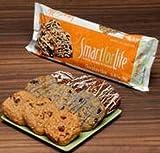 Smart for Life Cookie Diet 2 week kit. 1 week Chocolate, 1 week Oatmeal Raisin by Smart for Life
