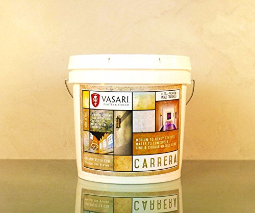 carrera-2-gallons-wet-mix-vasari-natural-lime-venetian-plaster-wall-finish-the-best-paint-alternativ