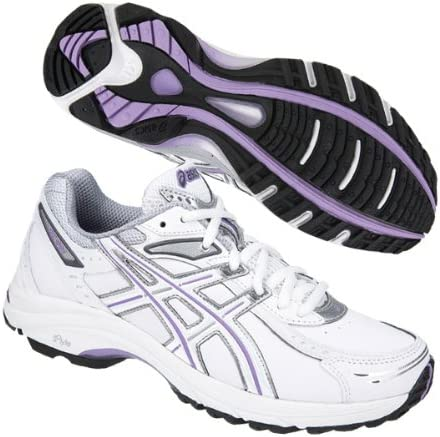 asics chaussure femme marche