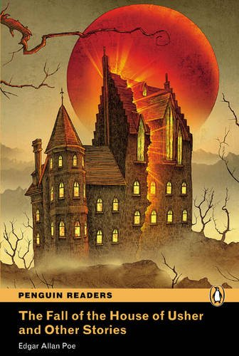 PLPR3:Fall of the House of Usher and Other Stories, The CD for Pack (Penguin Readers (Graded Readers))