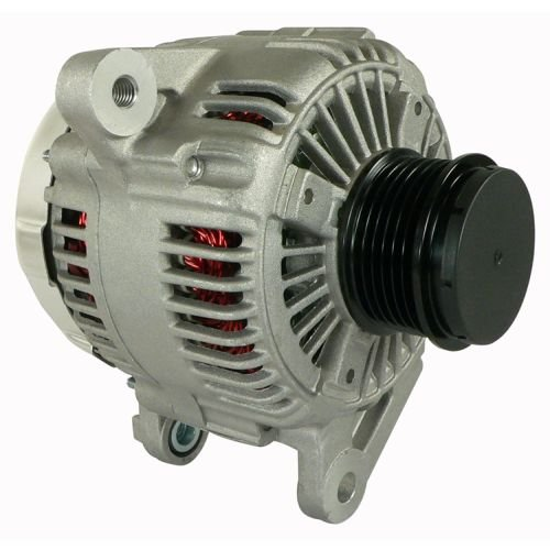 DB Electrical AND0276 Alternator (For Jeep Liberty, Tj Series, Wrangler 2.4L Many Years And0276)
