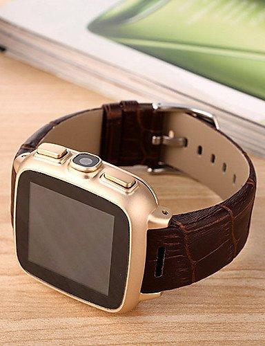 LYF 3 G WiFi tarjeta SIM Bluetooth reloj inteligente electrónico /, negro: Amazon.es: Relojes
