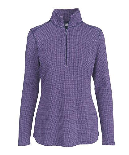 100 Half Zip Pullover - 3