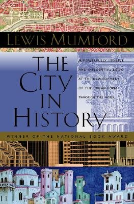 Download The City in History: Its Origins, Its