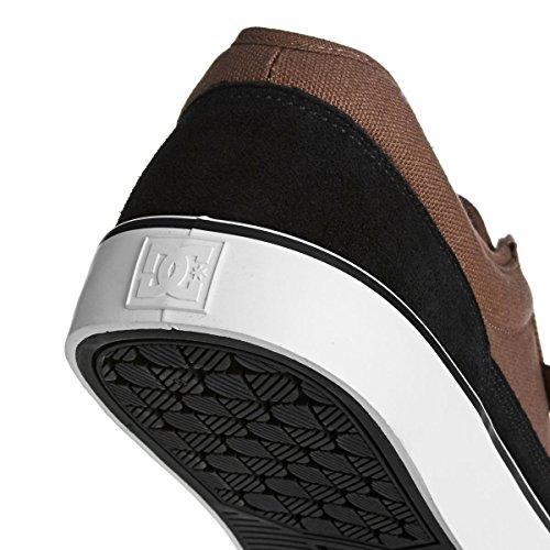 DC Schuhe Tonik Schwarz Gr. 44.5