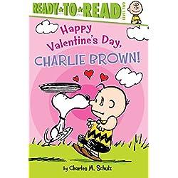 Happy Valentine's Day, Charlie Brown! (Peanuts)