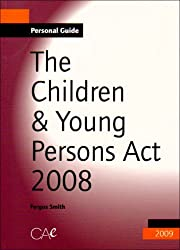 Children and Young Persons Act, 2008