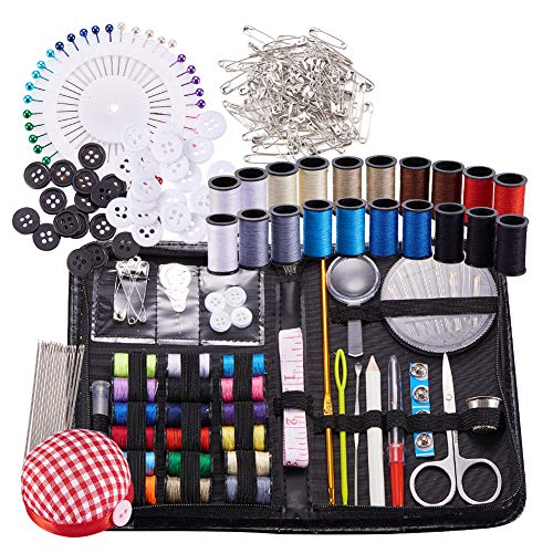 BENECREAT Sewing & Knitting Tools Kits, 272pcs Sewing for sale  Delivered anywhere in USA