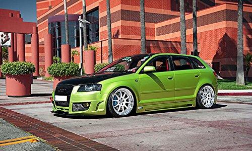 JOM Euro altura ajustable suspensión Coilover Kit de bajar para Audi A3 8P TT 8J FWD & VW Golf GTI R Jetta MK6 MK5 PASSAT B6 Cc Tiguan, Eos Beetle A5 ...