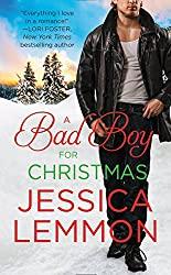 A Bad Boy for Christmas (Second Chance Book 3)