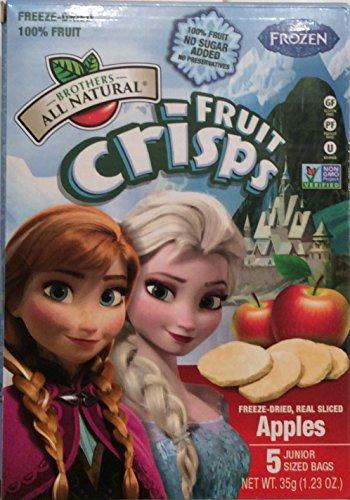 freeze dried appl - 8