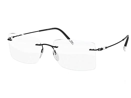0870b9a457 Image Unavailable. Image not available for. Color  Silhouette Eyeglasses  DYNAMICS Colorwave 5500 ...