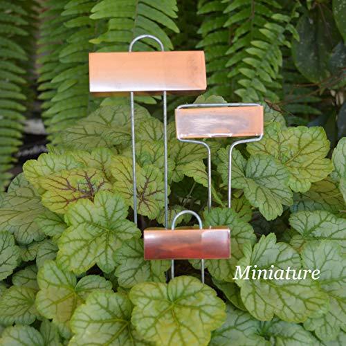Kinsman Cs/10 - Miniature Copper Markers (25 Per Pack)