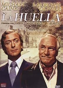 La Huella 1972 DVD The Sleuth