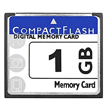 Digital HD Tarjeta de Memoria de 1 GB CF Card Compact Flash ...