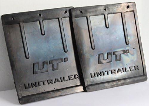 UNITRAILER Kit de Moulage pour remorque de Voiture 13 et 14 Pouces