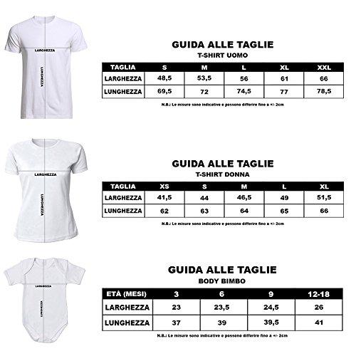 Mom Marca Per Famiglia T Di Altra Tris Body La Bodino Bimbi Nero Daddy Tutta shirt Con Magliette Abbigliamento Baby 17z7xdnw