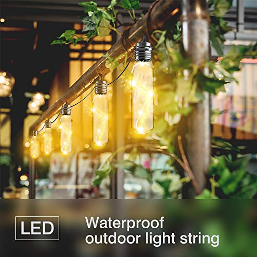 Quality Solar Garden Lights in US - 9