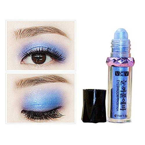 Powder Eye Shadow,NOMENI Cosmetics Eye Shadow Color Multi-purpose Eye Shadow Powder Lips Powder (Cargo Eye Lighter)