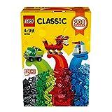 LEGO Classic Creative Box 10704 (900 Pieces)