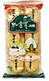 asian rice crackers - Bin Bin Rice Cracker 3.73 oz x6pk