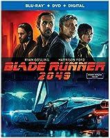 Blade Runner 2049 [Blu-ray]