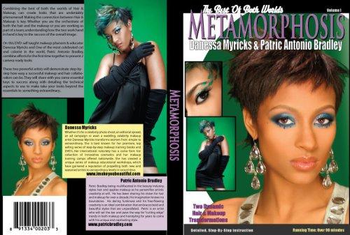 Metamorphosis-Best of Both Worlds - Hair & Makeup (2-in-1 Series) (Best Of Both Worlds Tv Series)