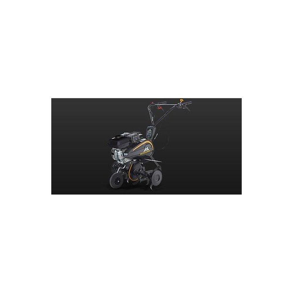 Motoazada McCulloch MFT85 - 750 Cr Motor briggsestratton ...