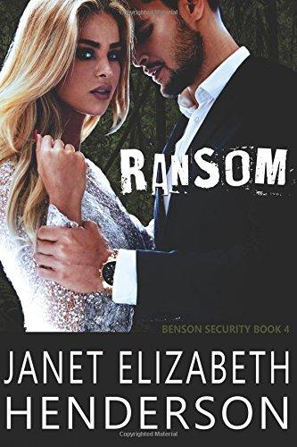 Read Online Ransom (Benson Security) (Volume 4) PDF