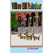 Willow Bill Reindeer