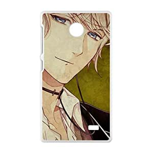 Demon Lover Cell Phone Case for Nokia Lumia X