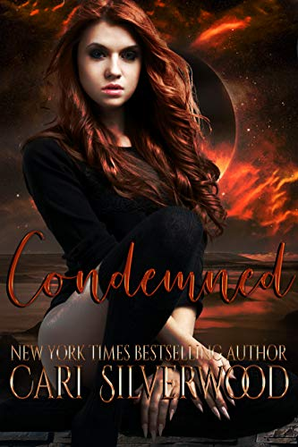 Condemned by Cari Silverwood