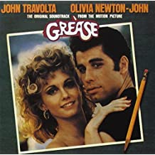 Grease (Original 1978 Soundtrack)