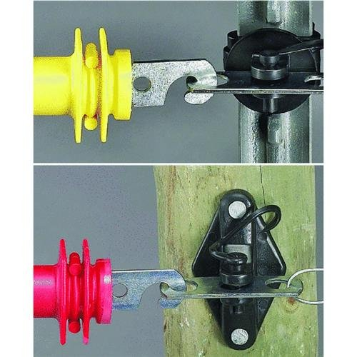 Dare Products 3230 Gate Anchor Kit or Kitchen Electric Fence - Quantity 10