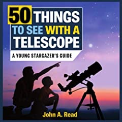 John A. Read covers everything needed to identify constellations, planets, stars, galaxies, nebulae and more. Inquisitive stargazers will find planet hunting and star hopping easy with clearly plotted routes and images of the sky both as seen...