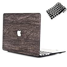 Eastchina(TM) 2 in 1 Soft-Touch Series Plastic Hard Shell Cover Case With Keyboard Cover for Apple Macbook Pro 13'' Laptop A1278 (Macbook Pro 13'', Fashion D)