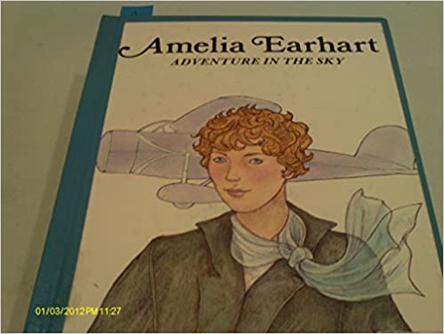 Descargar Amelia Earhart: Adventure In The Sky PDF