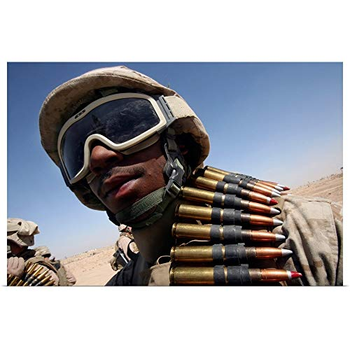 GREATBIGCANVAS Poster Print Entitled Lance Corporal for sale  Delivered anywhere in USA