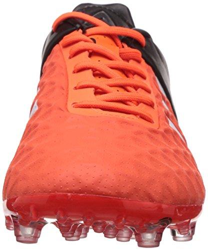 Ace Naranja Negro Firm Ground Artificial fútbol 2 adidas Blanco 15 para Botas de Hombre UZawAx