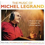 Music of Michel Legrand