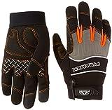 Pyramex Touchscreen-Compatible Medium Duty Work Gloves