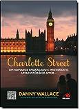 Charlotte Street, Danny Wallace, 0062190563