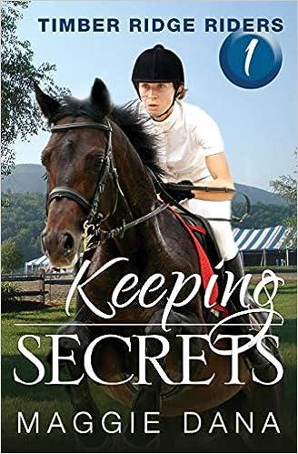 Keeping Secrets Timber Ridge Riders