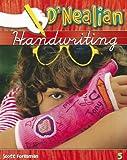 DNEALIAN HANDWRITING 2008 STUDENT EDITION (CONSUMABLE) GRADE 5