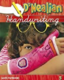 DNEALIAN HANDWRITING 2008 STUDENT EDITION (CONSUMABLE) GRADE 5